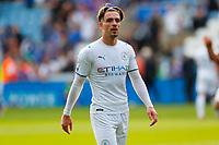 11th September 2021; King Power Stadium, Leicester, Leicestershire, England;  Premier League Football, Leicester City versus Manchester City; Jack Grealish of Manchester City after the final whistle