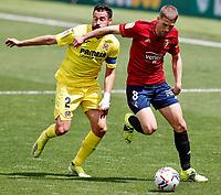 2021.04.11 La Liga Villarreal CF VS CA Osasuna