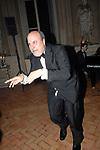IL BALLO DI ALAN FRIEDMAN <br /> COMPLEANNO ALAN FRIEDMAN  - PALAZZO SACCHETTI ROMA 2008
