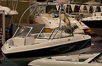 Montreal Boat Show 2003,<br />  Salon Nautique de Montreal<br /> <br /> (c) : 2003, Images Distribution