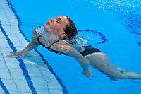 REID Grace GBR<br /> 3m Springboard Women Preliminary<br /> Diving<br /> Budapest  - Hungary  15/5/2021<br /> Duna Arena<br /> XXXV LEN European Aquatic Championships<br /> Photo Giorgio Perottino / Deepbluemedia / Insidefoto