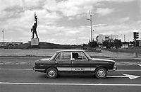 - Nicaragua, the city center of the capital Managua  (December 1987)<br /> <br /> - Nicaragua, il centro città della capitale Managua  (dicembre 1987)