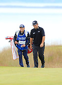 Patrick Reed (USA) during round three of the 2016 Aberdeen Asset Management Scottish Open played at Castle Stuart Golf Golf Links from 7th to 10th July 2016: Picture Stuart Adams, www.golftourimages.com: 09/07/2016