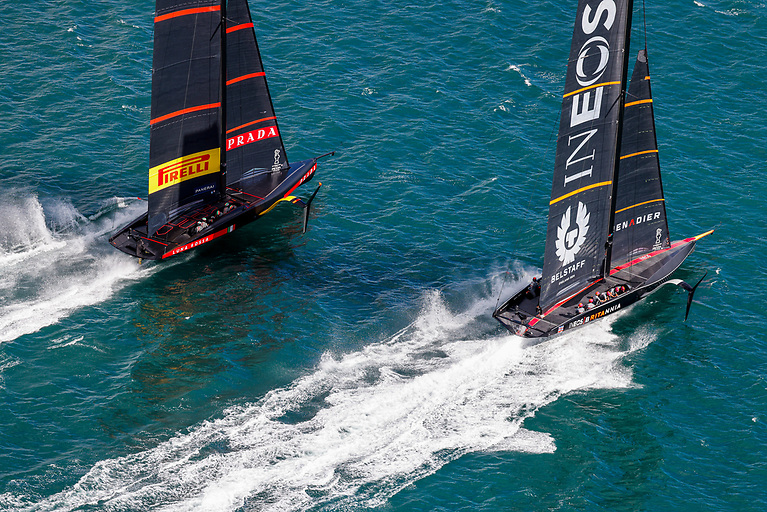 The world's biggest and oldest sailing event is ranked third only to the Olympics and a Football World Cup in sporting value for a host country