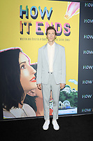 LOS ANGELES - JUL 15:  Daryl Wein at How It Ends LA Premiere at NeueHouse Hollywood  on July 15, 2021 in Los Angeles, CA