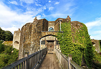 SEP 5 Walmer Castle, Deal