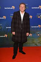 Jon Culshaw<br /> arriving for the Cirque du Soleil Premiere of TOTEM at the Royal Albert Hall, London<br /> <br /> ©Ash Knotek  D3471  16/01/2019