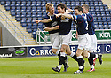 12/05/2007       Copyright Pic: James Stewart.File Name : sct_jspa03_falkirk_v_dundee_utd.CARL FINNEGAN CELEBRATES SCORING FALKIRK'S FIRST....James Stewart Photo Agency 19 Carronlea Drive, Falkirk. FK2 8DN      Vat Reg No. 607 6932 25.Office     : +44 (0)1324 570906     .Mobile   : +44 (0)7721 416997.Fax         : +44 (0)1324 570906.E-mail  :  jim@jspa.co.uk.If you require further information then contact Jim Stewart on any of the numbers above.........