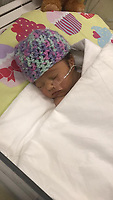 2021 02 01 Inquest into death of Arianna-Mai Simpson,  Pontypridd Coroner's Court in Wales, UK.