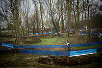 2021 Flandriencross Hamme (BEL)<br /> Men's Race<br /> <br /> ©kramon