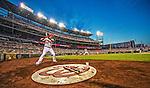2013-07-26 MLB: New York Mets at Washington Nationals Game 2