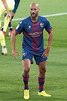 SD Huesca's Mikel Rico during La Liga match. September 30,2020. (ALTERPHOTOS/Acero)<br /> Liga Spagna 2020/2021 <br /> Huesca Vs Atletico Madrid <br /> Photo Acero/Alterphotos / Insidefoto <br /> ITALY ONLY