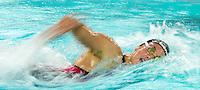 FINA/MASTBANK Swimming World Cup 2014 Hong Kong