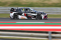 Rounds 3,4 & 5 of the 2020 British Touring Car Championship. #31 Jack Goff. Team HARD. with Autobrite Direct. Cupra Leon.