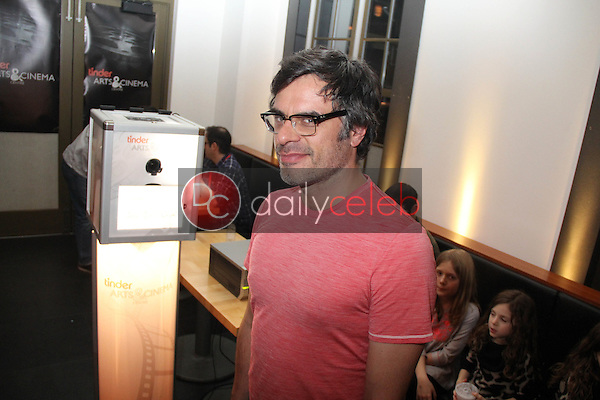 Jemaine Clement<br /> TINDER ARTS & CINEMA CENTRE hosts the cast party for TIG & PEOPLE PLACES AND THINGS, Vinto, Park City, UT 01-25-15<br /> David Edwards/DailyCeleb.com 818-915-4440