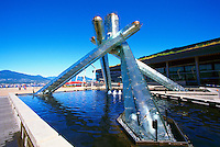 Vancouver, BC, British Columbia, Canada -