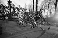 Kuurne-Brussel-Kuurne 2012<br /> Greg Van Avermaet