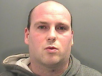 2018 09 21 Jonathan Drakeford jailed by Cardiff Crown Court, Wales, UK