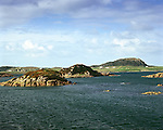 Iona.  Argyll and Bute, Strathclyde, Scotland.  Celtic Britain published by Orion