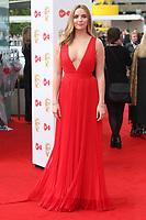 Jodie Comer<br />  arriving at the Bafta Tv awards 2017. Royal Festival Hall,London  <br /> ©Ash Knotek