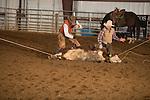 Ranch Rodeo - 4.5.2014 - Steer Branding