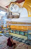 Bouddha Shwethalyaung