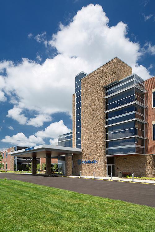 OhioHealth Pickerington | Cannon Design