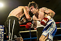 Mike Towell v Danny Little