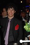 RENZO BOSSI<br /> FESTA RIUNIFICAZIONE  A VILLA ALMONE RESIDENZA AMBASCIATORE TEDESCO -  ROMA  OTTOBRE 2008