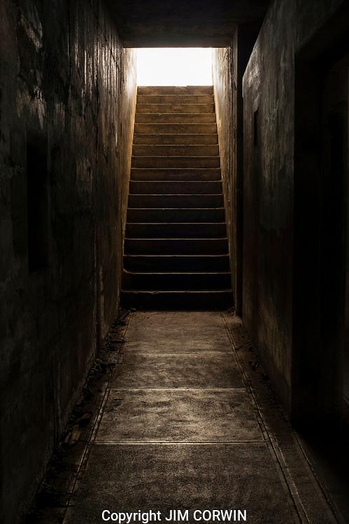Fort Worden Bunkers