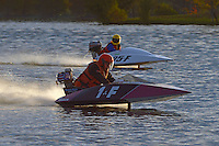 1-F and 95-F   (Outboard Runabout)