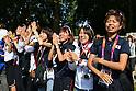 2012 Olympic Games - Athletics - Men's 50km walk