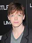 Cameron Monaghan at The Relativity Media's L.A. Premiere of Limitless held at The Arclight Theatre in Hollywood, California on March 03,2011                                                                               © 2010 Hollywood Press Agency