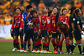 The 37th Empress Cup Semi final - INAC Kobe 2-0 Vegalta Sendai Ladies