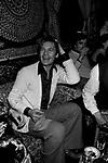 HELMUT BERGER<br /> AL CHARLIE CLUB ROMA 1978