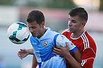 Spanish LFP-Adelante League 2013/14