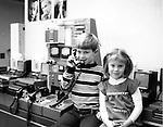 Tom and Ginger Bennett UPI Newspictures Washington DC, UPI Newspictures Washington DC,