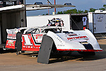 May 22, 2014; 4:39:07 PM; Wheatland, Mo., USA; The  Lucas Oil Late Model Dirt Series running the 22nd Annual Lucas Oil Show-Me 100 Presented by ProtectTheHarvest.com.  Mandatory Credit: (thesportswire.net)