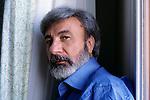 Venezia, 1998, Gianni Amelio, Venice, about, 1998 © Fulvia Farassino