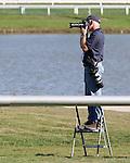 January 16, 2016: Scenes from Gulfstream Park in Hallandale Beach, FL.  Liz Lamont/ESW/CSM