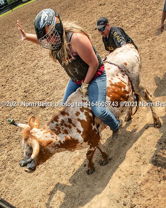 Build a Cowboy '21