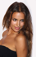 Irina Shayk, 2010, Photo By John Barrett/PHOTOlink
