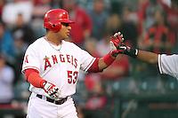 Los Angeles Angels 2011