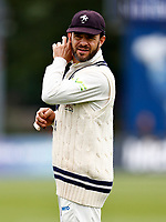Kent captain Heino Kuhn during Kent CCC vs Sussex CCC, LV Insurance County Championship Group 3 Cricket at The Spitfire Ground on 14th July 2021