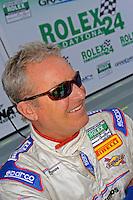 28-31 January, 2010, Daytona Beach, Florida  USA.Hurley Haywood.©F. Peirce Williams 2010 USA.