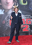 T.J. Miller attends The Twentieth Century Fox's How To Train Your Dragon 2 Premiere at The Regency Village in Westwood, California on JUNE 08,2014                                                                               © 2014 Hollywood Press Agency