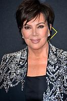 SANTA MONICA, USA. November 11, 2019: Kris Jenner at the 2019 E! People's Choice Awards at Santa Monica Barker Hangar.<br /> Picture: Paul Smith/Featureflash