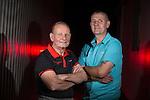 Bob Perry & Richard Plenty