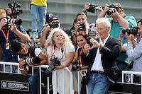 Richard Gere lors de la presentation du film  TIME OUT OF MIND <br /> San Sebastian Film Festival 2016 <br /> Foto Panoramic / Insidefoto <br /> ITALY ONLY