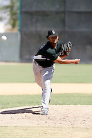 Manny Corpas - Colorado Rockies, 2009 Instructional League.Photo by:  Bill Mitchell/Four Seam Images..